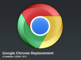 Google Chrome replacement