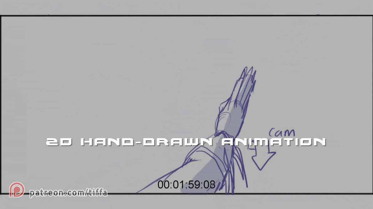 Shadow Magic Anime on Patreon
