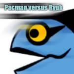 Pacman versus Ryuk 1