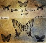 Butterfly set - 01