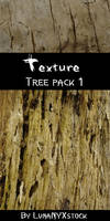 Tree texture pack - 1