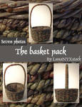 The basket pack