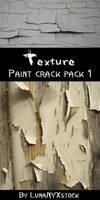 Paint crack - pack 01