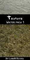 Water texture - pack 01