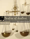 Scales of Justice pack