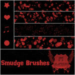 Smudge Brushes