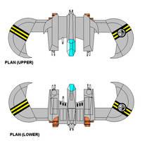 Bloodfang-III (Wing Commander Original)