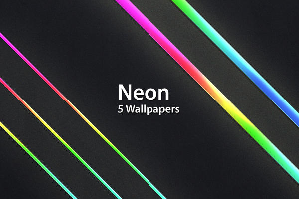 Neon by Flarup