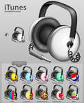 iTunes Icon Pack