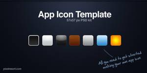 App Icon Template Kit
