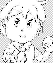 T.E.S.L.A. Bob -Animation Base Drawdecember 7 by Darukii