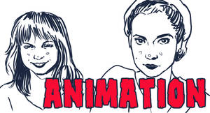 Good For You Rotoscope Animation