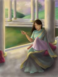 SoFA - Kaela by Proxy170