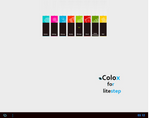 Colox for litestep