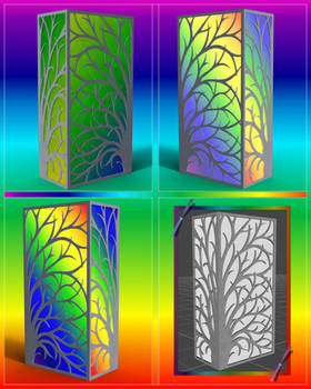 Block Baum