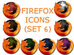 Firefox Icons... set 6
