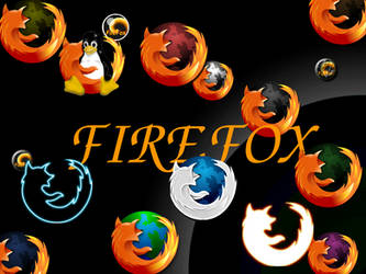 Firefox  All Icons
