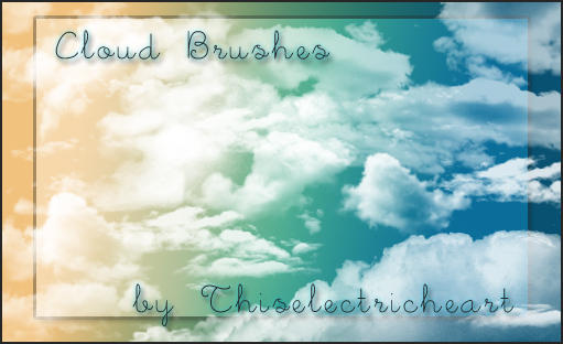 Real Cloud Brushes by ~thiselectricheart Real_Cloud_Brushes_by_thiselectricheart