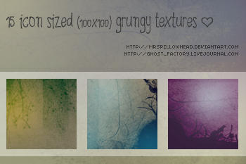 Yet another texture pack by mrspillowhead
