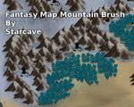 MountainBRUSH HigherDef By Starcave