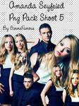 Amanda Seyfried Png Pack Shoot 5