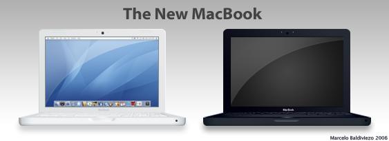 The New MacBook by ibaldi