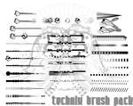 technix brush pack