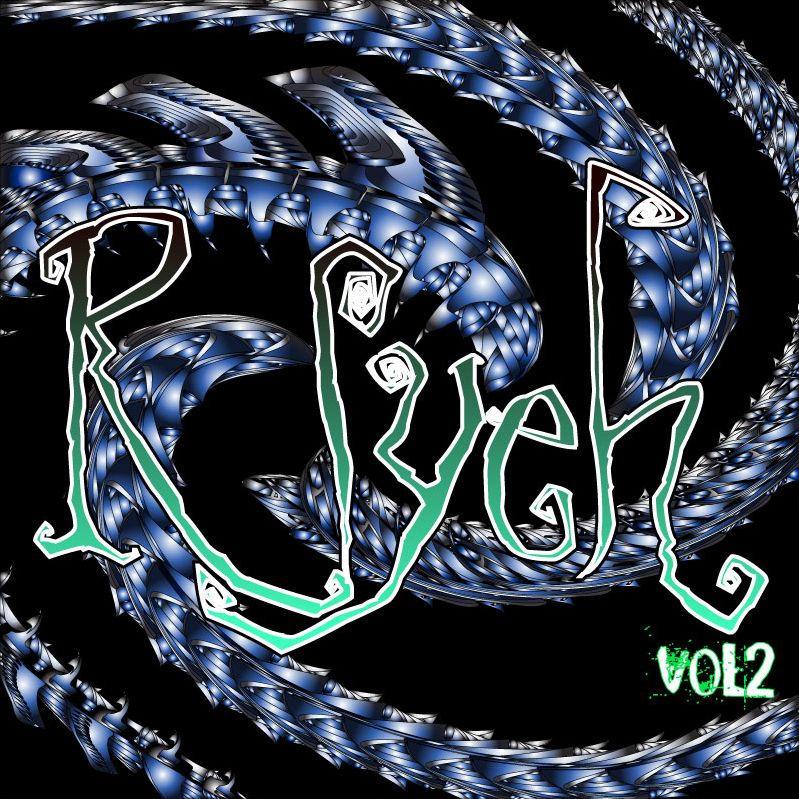 rlyeh V2 by r2010