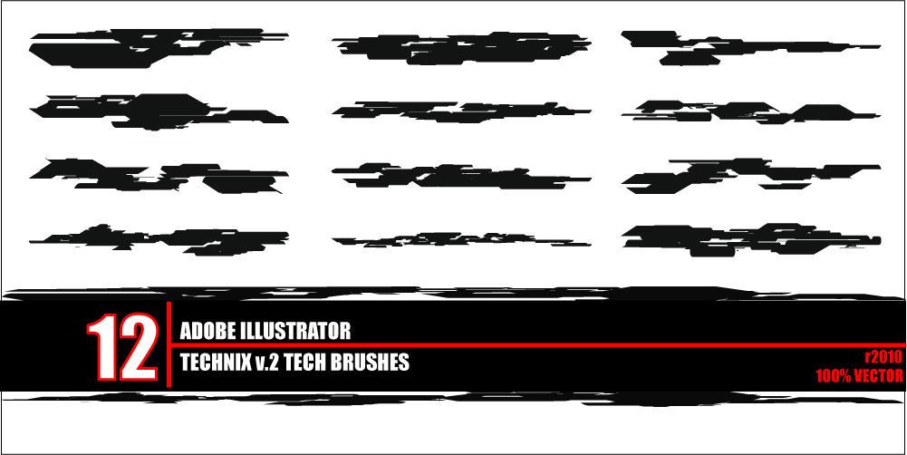 Technix v.2 by r2010