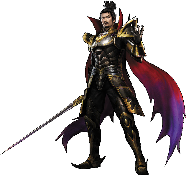 Warriors Orochi 3 Ultimate Nobunaga Oda: Marvel Vs. Capcom 3: Nobunaga Oda By KingOfFiction On