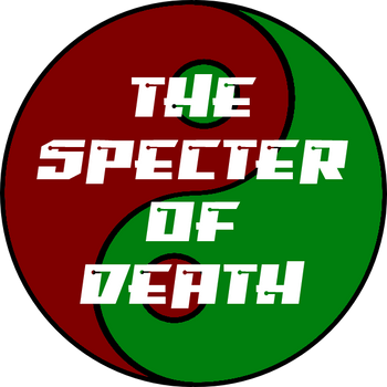 TSOD01 - The Specter of Death 01 by crimsonhawk