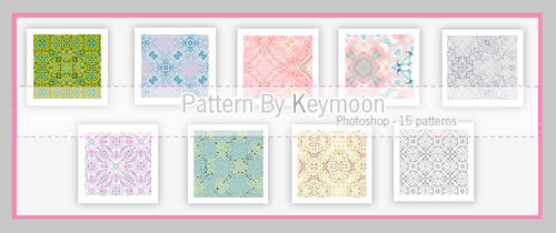 Pattern 03 by KeyMoon