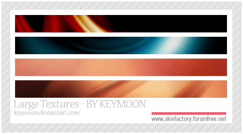 Soft Textures - Large Pack by KeyMoon