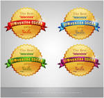 Award Psd