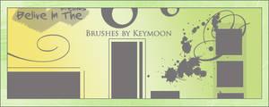 Forgotten Brushes