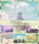 Clouds - 7 Textures
