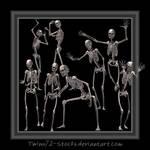 skeletts