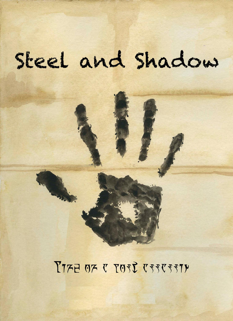 Steel and Shadow - Chapter 9 by EinoKoskinen