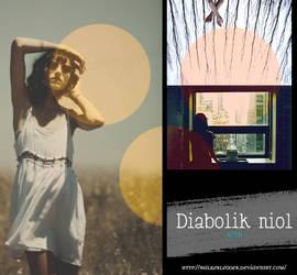 Diabolik Niol action {6}