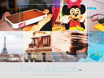 Lovic Adiction action {5}