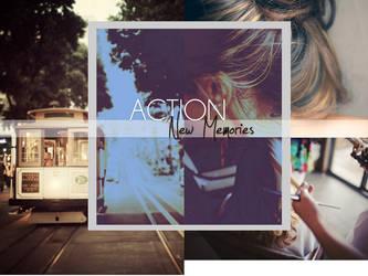 New Memories action {4}