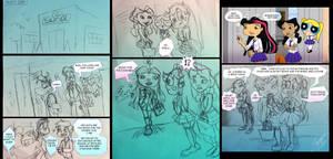 Toon School comic 2