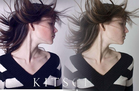 Crear Foto de Revista by thekitsch