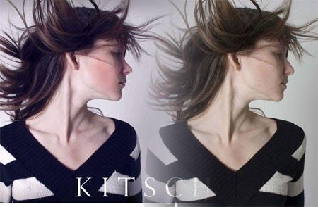 Crear Foto de Revista by thekitsch