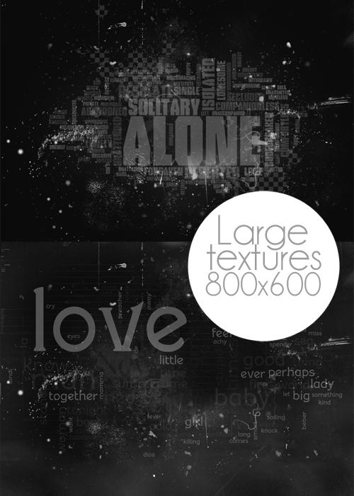 Large textures 8 by findyourheart