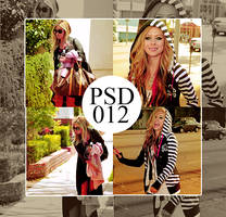 PSD 012 by findyourheart