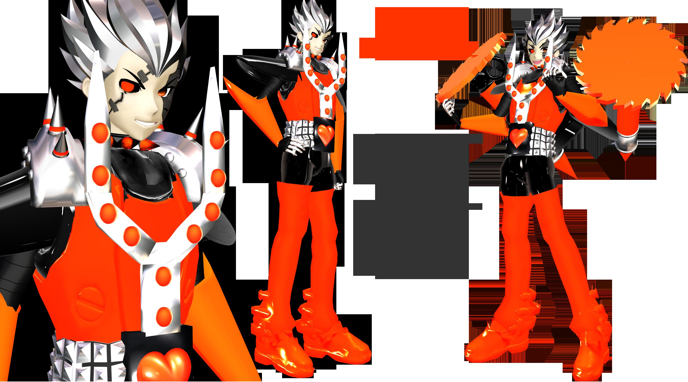 Mad Dummy Bot Demolition Mode DL by DrStinger