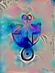 Animated sigil by ArtOfIllumination