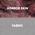 Horror Skin and Fabric Patterns