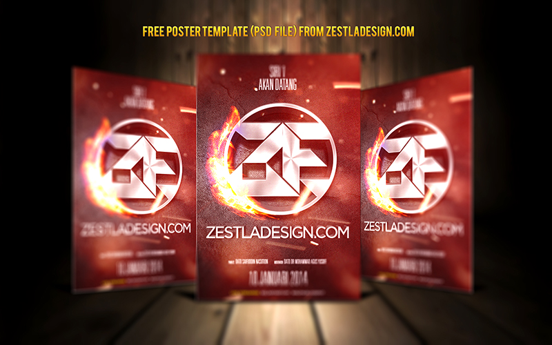 Poster template photoshop free logo teaser by zestladesign on poster template photoshop free logo teaser by zestladesign pronofoot35fo Gallery